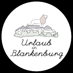 Logo von Urlaub in Blankenburg.de